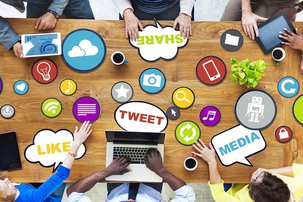 Los Medios Sociales, un aliado hoy.