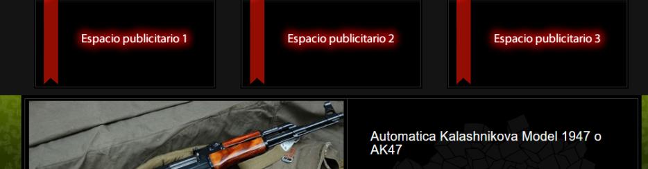 ArmasCR.com Club de Tiro