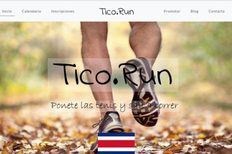Tico.run Costa Rica
